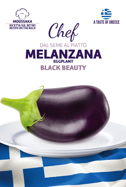 Linea Chef - Greece, Aubergine With Recipe For Greek Moussaka