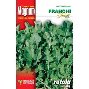 Cultivated Rocket 50g Restaurantes Pack