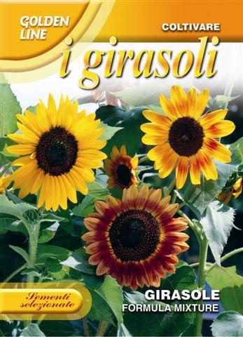 Sunflower formula mixture (A)Helianthus SPP