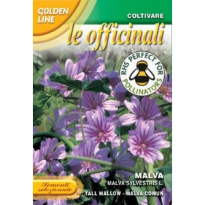 Malva - Common Mallow
