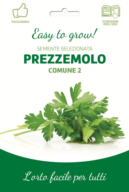 Easy Parsley