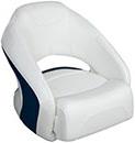 Bolster Seat