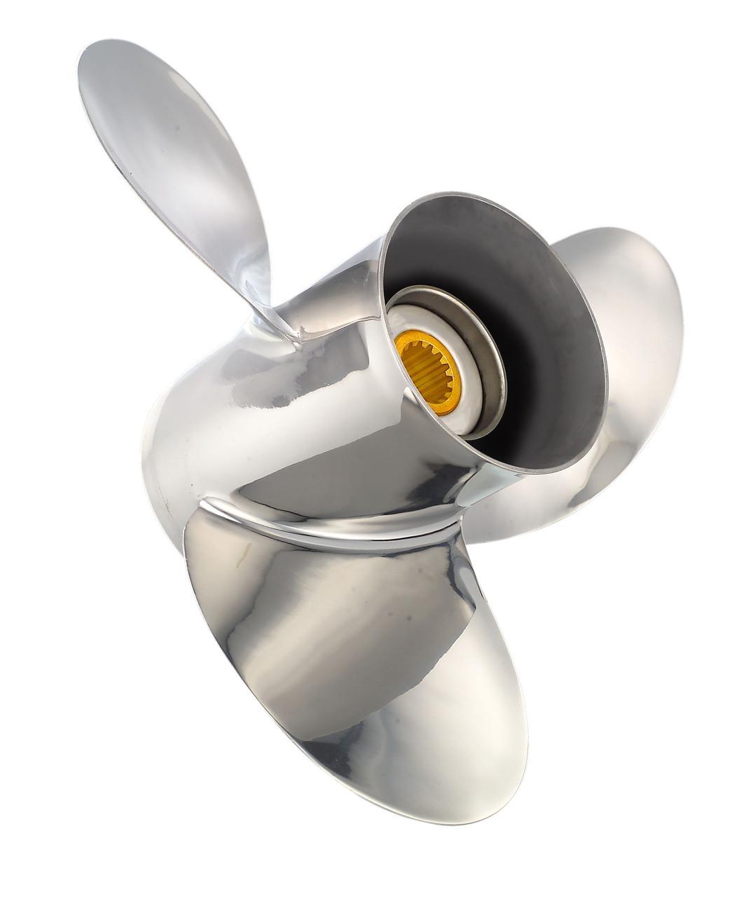 Solas Boat Propeller | Saturn 3 | 3121-093-10