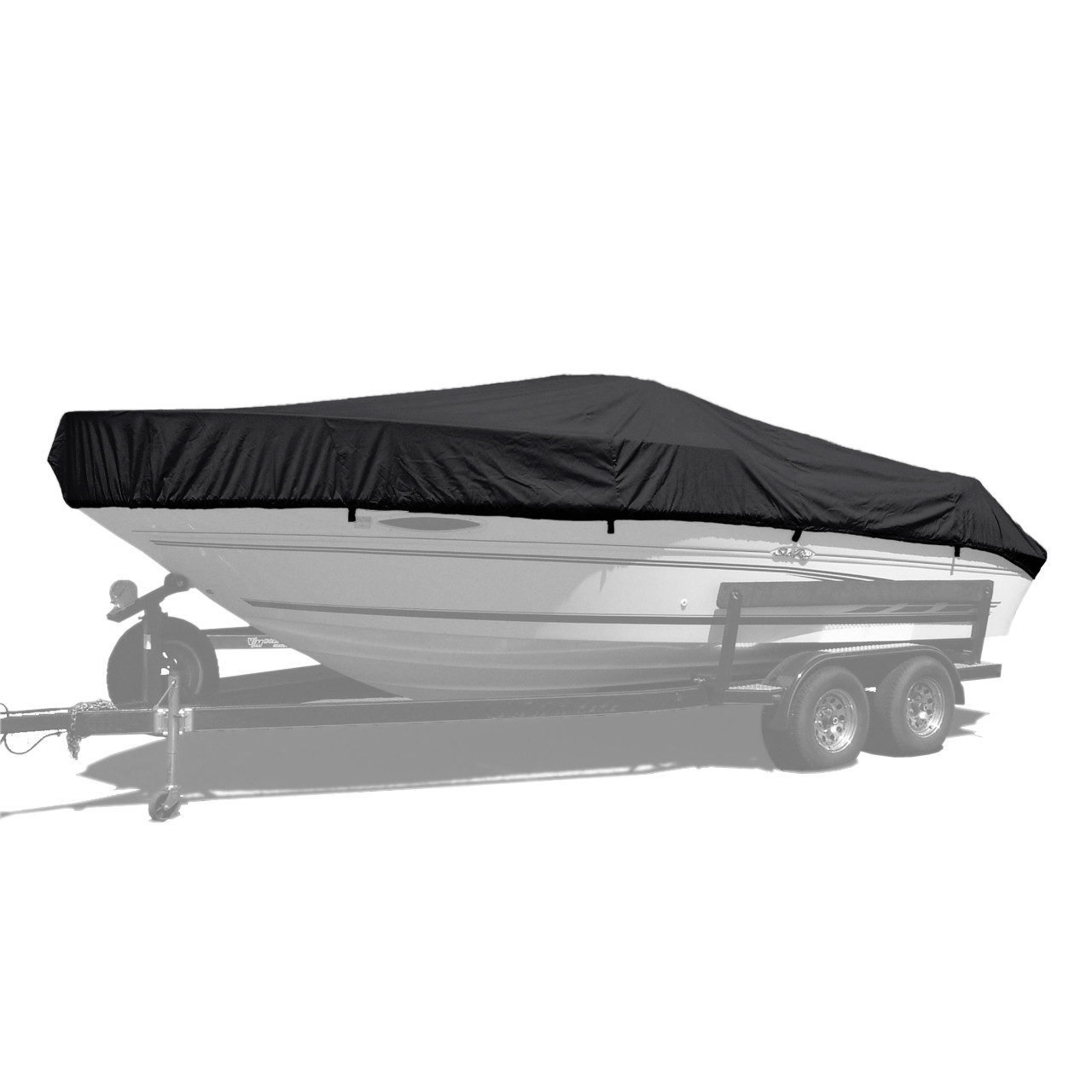 NEW BOAT COVER SEA RAY 180 BOW RIDER 1994-1995