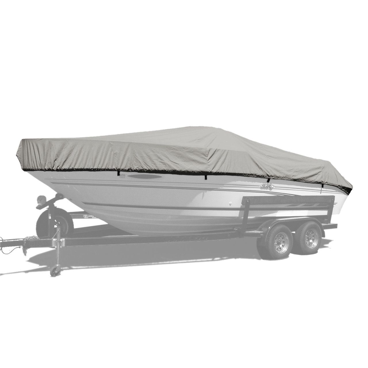NEW BOAT COVER SKEETER ZX190 W// SIDE CONSOLE W// TM 2007-2014