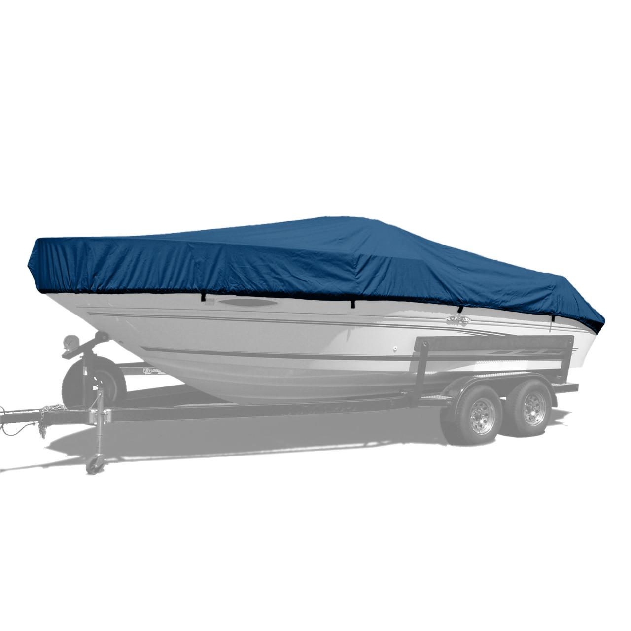 Nitro 640 LX Custom Boat Cover | Westland | TR16101