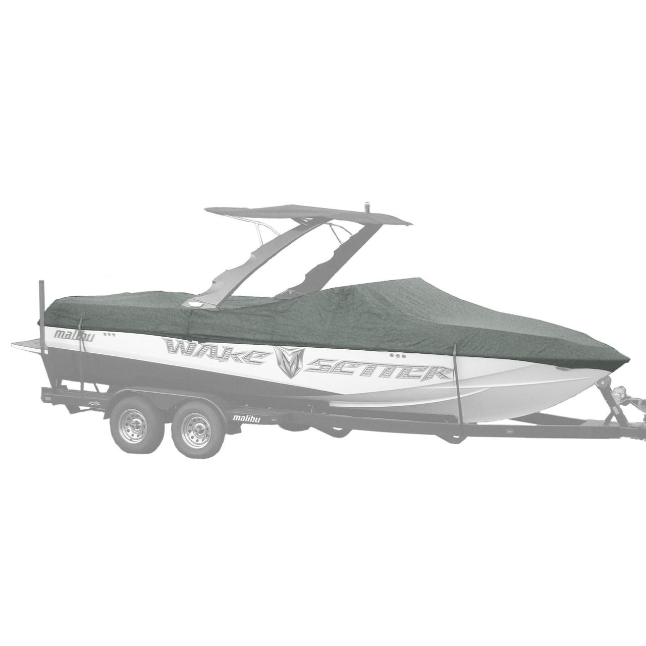 Sea Ray 220 Bowrider Custom Boat Cover | Carver | 10294