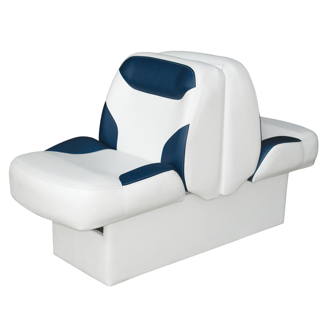 Wise | Back-to-Back Boat Seat | Premium Bayliner Lounge