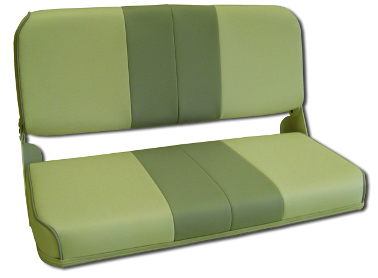 Bentley's Bench Boat Seats