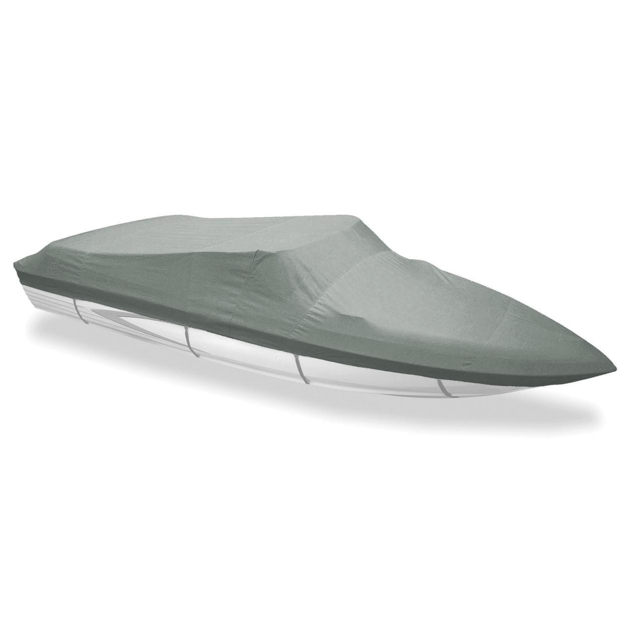 Nautic Star 211 Angler Custom Boat Cover | Carver | 16727 on