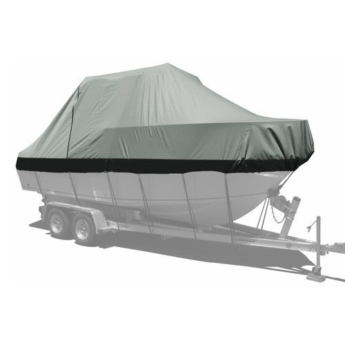 Haynie 23 Big Foot Custom Boat Cover | Carver | 20500