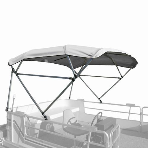 Bimini Tops for Pontoon Boats | SavvyBoater