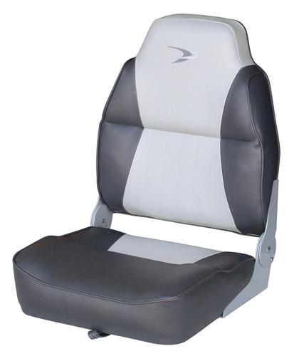 Aluminum Fishing Boat Seats   SavvyBoater