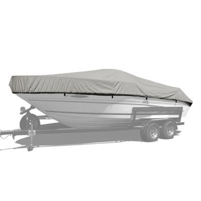 Alumaweld Xpress H51, H52, Pro52, XP50 Custom Boat Cover | Westland on