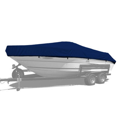 TRAILERABLE BOAT COVER DONZI CLASSIC 18 I//O 1993-1995 GREAT Quality
