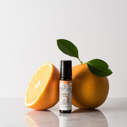 Orange Essential Oil Roll-On