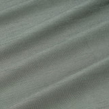 Shale Grey Silk Lampshade, James Hare Astor