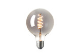 Large LED Filament Globe Bulb, E27