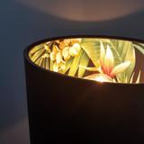 Unique Lining Lampshades