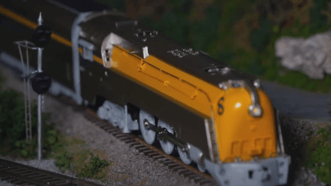 The Broadway Limited Imports HO Scale C&O L1