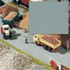 Busch N 7089 Cobblestone Area