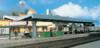 Kibri Z 36720 Modern Station Platform Kit