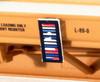 BLMA N 405 ACI Plates (5 Pair)