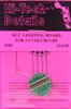 Hi-Tech Details 1000 Lighting Circuit Board for 1.5v Bulbs (for DCC)