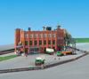 Kibri Z 36762 Factory Building Kit