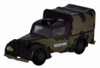 Oxford Diecast N NTIL002 Austin Tilly 51st Highland Division, British Army WWII