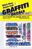 Blair Line N 1262 Graffiti Decals Mega Set #13