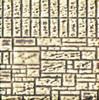 Chooch HO/N 8524 Flexible Block Wall Sheet, Small for HO/N Scales (d)