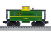 Lionel O 6-83286 John Deere Steam LionChief Train Set
