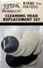 Atlas N 32552 Cleaning Head Replacement Set