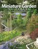 Kalmbach Publishing Softcover Book 12444 Miniature Garden Guide Book