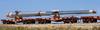 "American Model Builders HO 215 16"" Naval Gun Barrel Load Kit"
