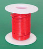 A.E. Corporation 20RD-25S 20 GA Red Hook-Up Wire, Solid 25'