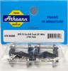 "Athearn HO 90390 70-Ton Roller Bearing Truck, 33"" Wheels (1 Pair)"