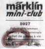 Marklin Z 8927 Catenary Wire Terminals (d)