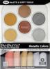 PanPastel 30077 Metallic 6 Color Painting Kit