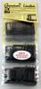 American Limited HO 9016 Operating Diaphragm for Streamline Passenger Cars, Black (6-Pack)