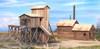 American Model Builders O 488 Martinsburg Coal Mine #2 Kit