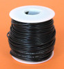 A.E. Corporation 20BK-100S 20 GA Black Hook-Up Wire, Solid 100'
