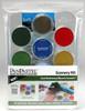 PanPastel 30703 7-Colors Weathering Kit, Scenery Colors Mix