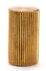 Centerline Products HO 60160 Knurled Brass Roller Rail Cleaner
