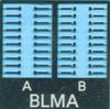 BLMA N 97 Diesel Locomotive Safety Light