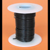 A.E. Corporation 18BK-25 18 GA Black Hook-Up Wire, Stranded 25'