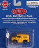 American Heritage Models HO 87-004 Divco Delivery Truck with Milkman and Carrier, Florence Brothers Dairy Products