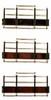 Herpa HO 005370 Bullbars (3-Pack)