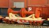 American Model Builders HO 288 Crankshaft Flat Car Load Kit